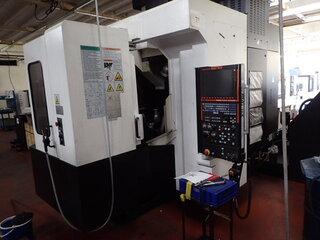 Fräsmaschine Mazak Variaxis 500 5X II-1