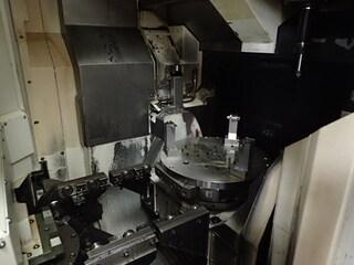 Fräsmaschine Mazak Variaxis 500 5X II-2