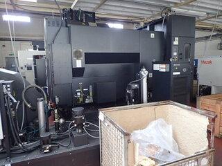Fräsmaschine Mazak Variaxis 500 5X II-9