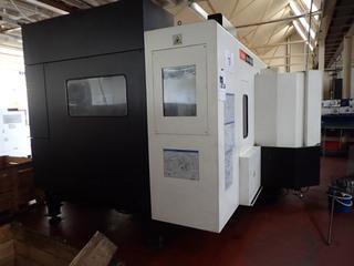 Fräsmaschine Mazak Variaxis 500 5X II-12