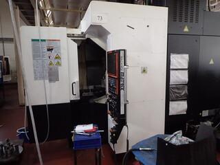Fräsmaschine Mazak Variaxis 500 5X II-6