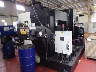 Fräsmaschine Mazak Variaxis 500 5X II-8