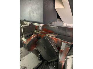 Mazak Variaxis 500 5X II, Fräsmaschine Bj.  2006-9