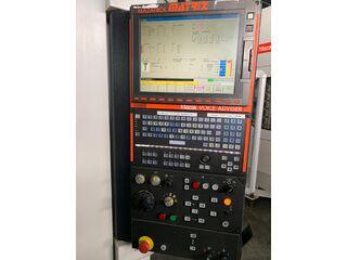 Mazak Variaxis 500 5X II, Fräsmaschine Bj.  2006-12