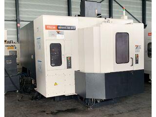 Mazak Variaxis 500 5X II, Fräsmaschine Bj.  2006-1