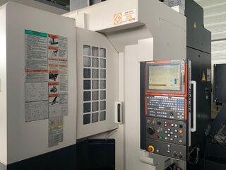Mazak Variaxis 500 5X II, Fräsmaschine Bj.  2006-3