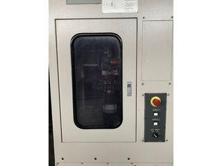 Mazak Variaxis 500 5X II, Fräsmaschine Bj.  2006-8