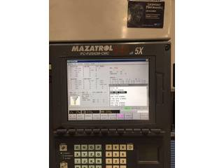 Mazak Variaxis 630 5X, Fräsmaschine Bj.  2003-5