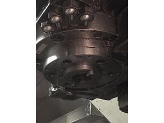 Fräsmaschine Mazak Variaxis 630 5X -2