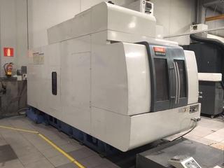Fräsmaschine Mazak Variaxis 630 5X -9
