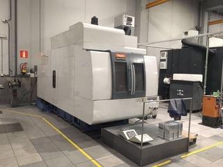 Fräsmaschine Mazak Variaxis 630 5X -10