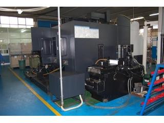 Fräsmaschine Mazak Variaxis 630 5 X-10