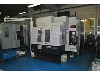 Fräsmaschine Mazak Variaxis 630 5 X-11
