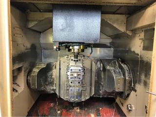Mazak Variaxis 630 5 X, Fräsmaschine Bj.  2004-2