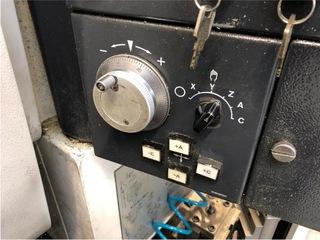 Mazak Variaxis 630 5 X, Fräsmaschine Bj.  2004-9