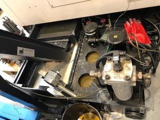 Mazak Variaxis 630 5 X, Fräsmaschine Bj.  2004-10