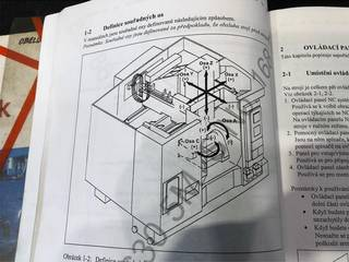 Mazak Variaxis 630 5 X, Fräsmaschine Bj.  2004-13