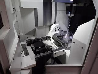 Mazak Variaxis J-500 (4+1), Fräsmaschine Bj.  2015-2