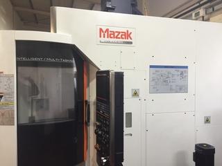 Fräsmaschine Mazak Variaxis J 500-0