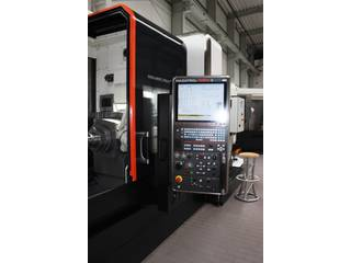Drehmaschine Mazak Integrex i 200 ST x 1500-1