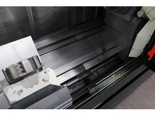 Drehmaschine Mazak Integrex i 200 ST x 1500-4