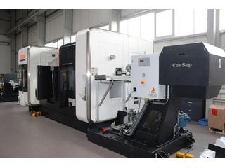 Drehmaschine Mazak Integrex i 200 ST x 1500-5