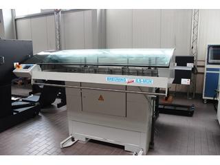 Drehmaschine Mazak Integrex i 200 ST x 1500-7