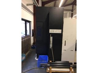 Drehmaschine Mazak Integrex 400 III x 1000-9