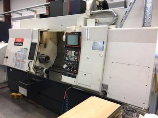 Drehmaschine Mazak Integrex 400 III x 1000-1