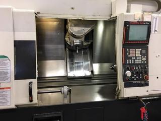 Drehmaschine Mazak Integrex 400 III x 1000-3