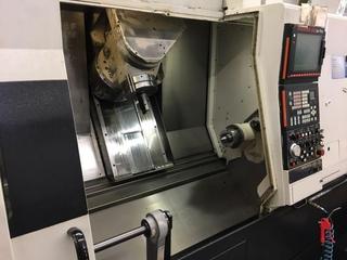 Drehmaschine Mazak Integrex 400 III x 1000-4