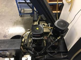 Drehmaschine Mazak Integrex 400 III x 1000-6