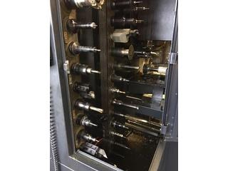 Drehmaschine Mazak Integrex 400 III x 1000-7