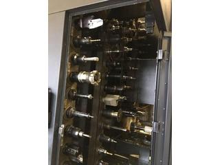 Drehmaschine Mazak Integrex 400 III x 1000-8