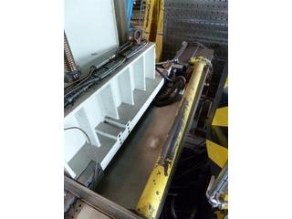 Mecof HVM 5000 Bettfräsmaschinen-9
