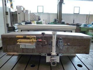Mecof HVM 5000 Bettfräsmaschinen-10