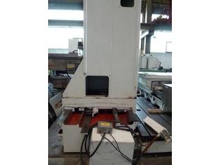 Mecof HVM 5000 Bettfräsmaschinen-11