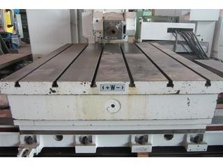 Mecof HVM 5000 Bettfräsmaschinen-13