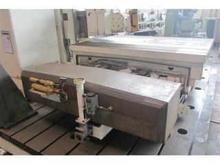 Mecof HVM 5000 Bettfräsmaschinen-14