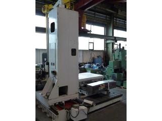 Mecof HVM 5000 Bettfräsmaschinen-1