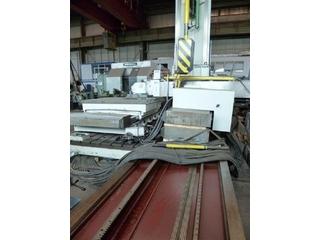 Mecof HVM 5000 Bettfräsmaschinen-2