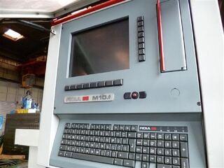 Mecof HVM 5000 Bettfräsmaschinen-5