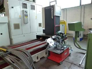 Mecof HVM 5000 Bettfräsmaschinen-6