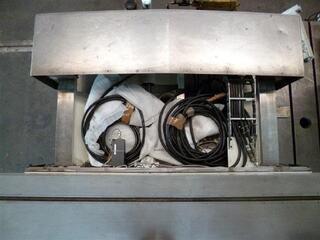 Mecof HVM 5000 Bettfräsmaschinen-8