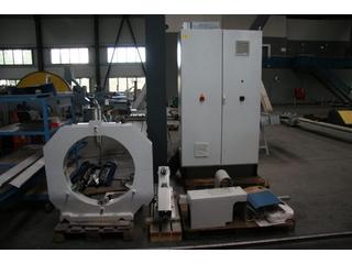 Drehmaschine Mexpol TUB 1030-2
