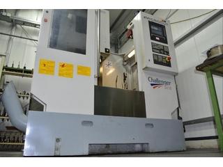 Fräsmaschine Microcut Challanger MCV 2416-1