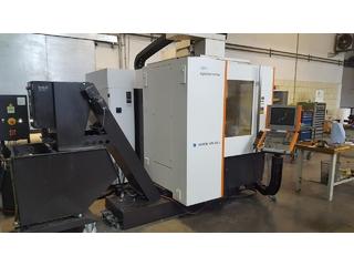 Fräsmaschine Mikron HPM 450 U-0
