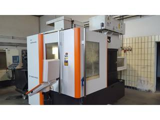 Mikron HPM 450 U, Fräsmaschine Bj.  2012-1