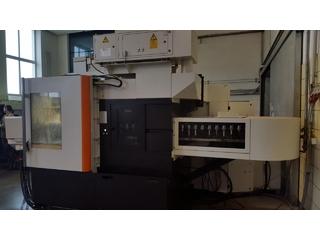 Mikron HPM 450 U, Fräsmaschine Bj.  2012-2
