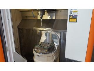 Mikron HPM 450 U, Fräsmaschine Bj.  2012-8